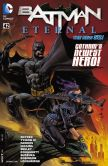 Book Cover Image. Title: Batman Eternal (2014-) #42 (NOOK Comic with Zoom View), Author: Scott Snyder