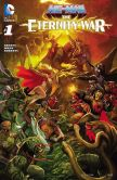 Book Cover Image. Title: He-Man:  The Eternity War (2015-) #1 (NOOK Comic with Zoom View), Author: Dan Abnett