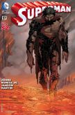 Book Cover Image. Title: Superman (2011-) #37 (NOOK Comic with Zoom View), Author: Geoff Johns
