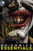 DC Comics Essentials: Joker (2015-) #1 (NOOK Comic with Zoom View)