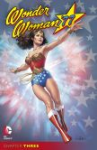 Book Cover Image. Title: Wonder Woman '77 (2014-) #3 (NOOK Comic with Zoom View), Author: Marc Andreyko