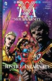Book Cover Image. Title: The Multiversity (2014-) #2 (NOOK Comic with Zoom View), Author: Grant Morrison