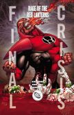 Book Cover Image. Title: Final Crisis:  Rage of the Red Lanterns (2008-) #1, Author: Geoff Johns