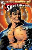 Book Cover Image. Title: Tales of the Sinestro Corps:  Superman-Prime (2007-) #1, Author: Geoff Johns