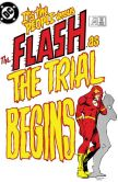 Book Cover Image. Title: The Flash (1959-) #340, Author: Cary Bates