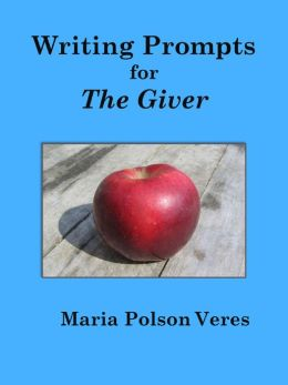 Writing Prompts for The Giver