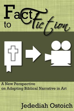 Fact to Fiction: A New Perspective on Adapting Biblical Narrative in Art