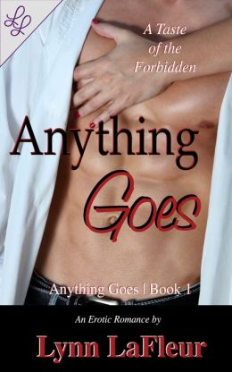 Anything Goes (Anything Goes, Book 1)