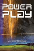 Book Cover Image. Title: Power Play, Author: Jasmine Winterson