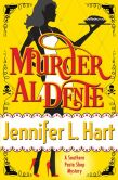 Book Cover Image. Title: Murder Al Dente, Author: Jennifer L. Hart