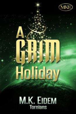 A Grim Holiday (Book 1.5)