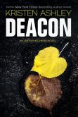 Book Cover Image. Title: Deacon, Author: Kristen Ashley