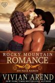 Book Cover Image. Title: Rocky Mountain Romance (Six Pack Ranch, #7), Author: Vivian Arend