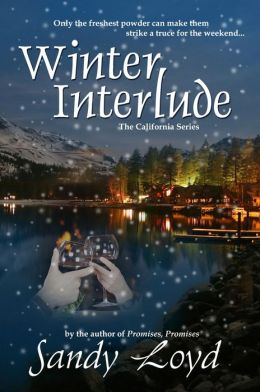 Winter Interlude (California Series, #1)