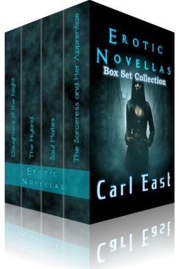 Erotic Novella's Box Set Collection