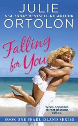 Falling for You (Pearl Island Series, #1)