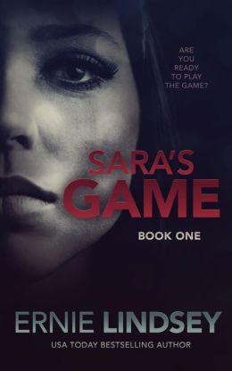 Sara's Game: Book One (The Sara Winthrop Suspense Thriller Series, #1)