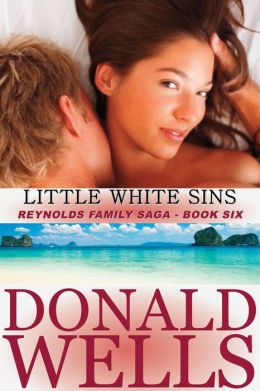 Little White Sins (The Reynolds Family Saga, #6)