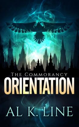 Orientation (The Commorancy, #1)