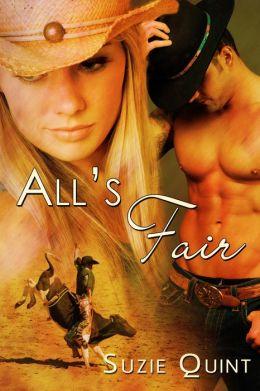 All's Fair (McKnight Romances)