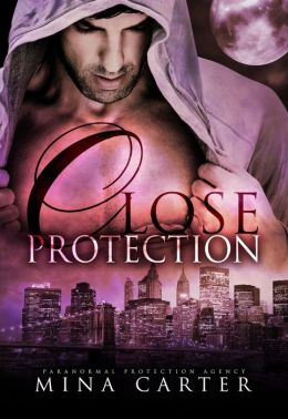 Close Protection (Paranormal BBW romance)