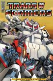 Book Cover Image. Title: Transformers:  Infiltration #0, Author: Simon Furman