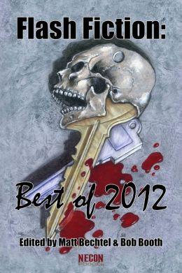 Necon E-Books Best of 2012 Flash Fiction Anthology