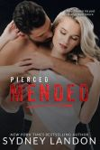 Book Cover Image. Title: Mended, Author: Sydney Landon