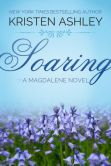 Book Cover Image. Title: Soaring, Author: Kristen Ashley