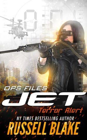 Jet: Ops Files II - Terror Alert