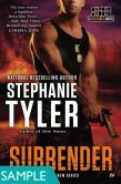 Surrender (Section Eight Series #1) (FIRST CHAPTER SAMPLE)