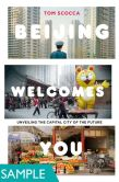 Beijing Welcomes You: Unveiling the Capital City of the Future (FIRST CHAPTER SAMPLE)