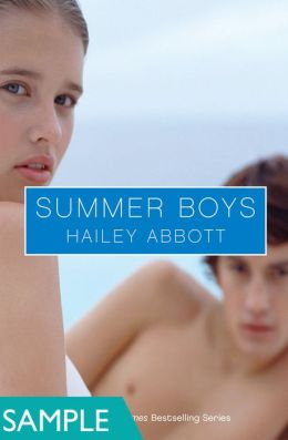 Summer Boys #1 (SAMPLE)