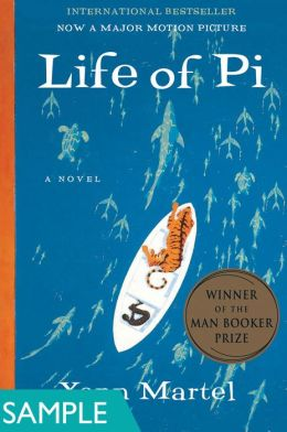 Life of Pi (SAMPLE)