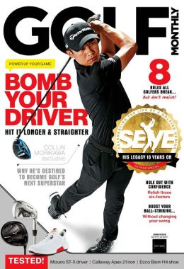 Golf Monthly - UK edition