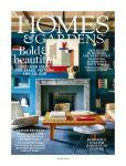 Book Cover Image. Title: Homes & Gardens - UK edition, Author: Time Inc. (UK) Ltd