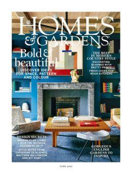 Homes & Gardens - UK edition