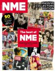 Book Cover Image. Title: NME - UK edition, Author: Time Inc. (UK) Ltd
