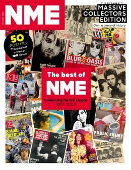 NME - UK edition