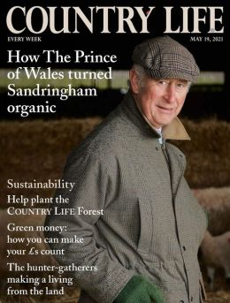 Country Life - UK edition