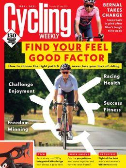 Cycling Weekly - UK edition