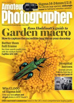 Amateur Photographer - UK edition