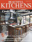 Book Cover Image. Title: Beautiful Kitchens (UK), Author: IPC Media Limited