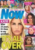 Book Cover Image. Title: Now - UK edition, Author: Time Inc. (UK) Ltd