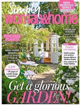 Woman & Home Feel Good You - UK edition