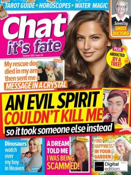 Chat It's Fate (UK)