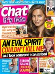 Book Cover Image. Title: Chat It's Fate - UK edition, Author: Time Inc. (UK) Ltd