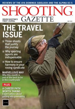 Shooting Gazette (UK)