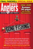 Book Cover Image. Title: Angler's Mail (UK), Author: IPC Media