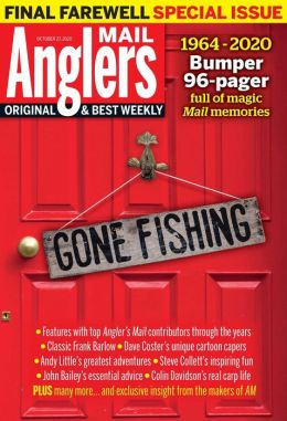 Angler's Mail (UK)